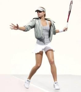 kirilenko maria tennis player