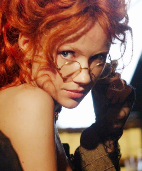masha mironova russian actress