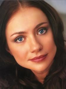 Mironova Masha Russian actress