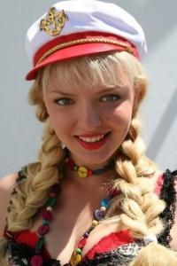 orlova marina beautiful blonde