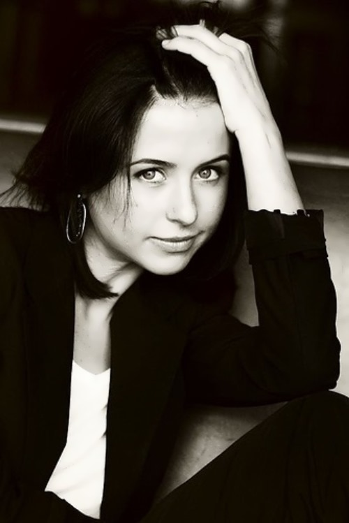 Miroslava Karpovich actress