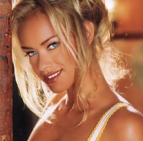 Natalia Sokolova, Playboy Model - Russian Personalities-5656