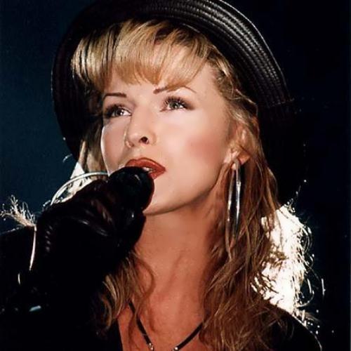 N. Vetlitskaya beautiful singer
