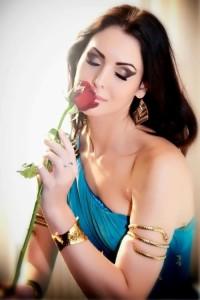Natalie Glebova Miss Universe