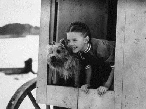 Natalie Wood childhood