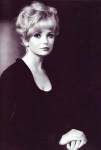 Natalya Belokhvostikova actress