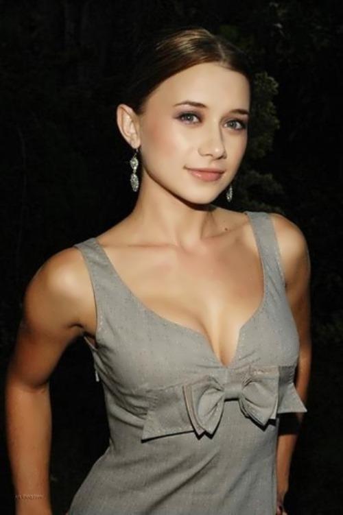 rulin american actress