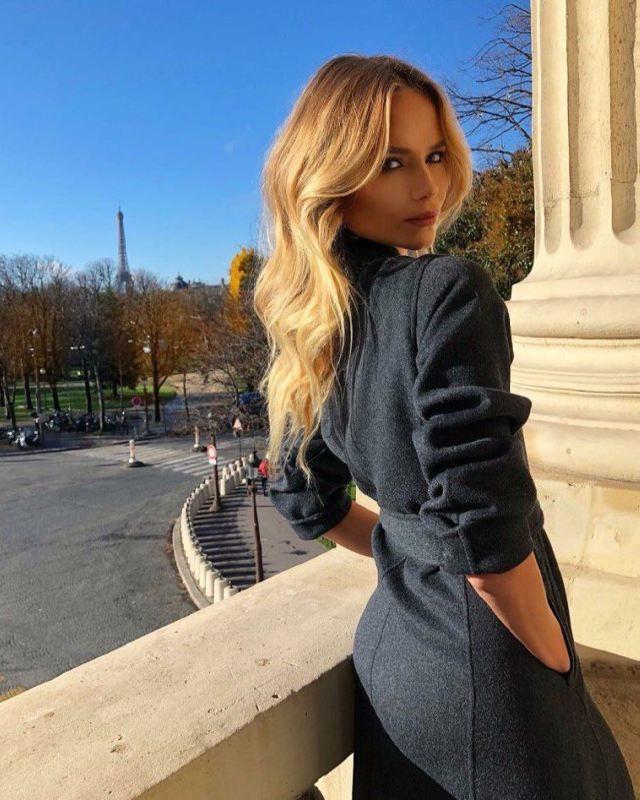 Original model Natalia Poly