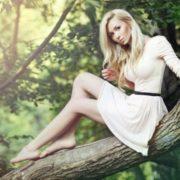Pretty Anya Stryukova Zavorotnyuk
