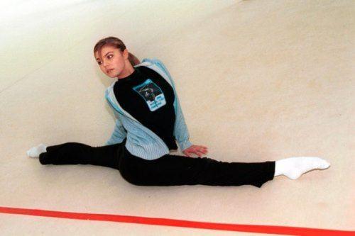 Pretty Kabaeva Alina