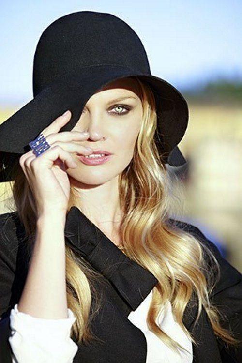 Pretty Kuletskaya Elena