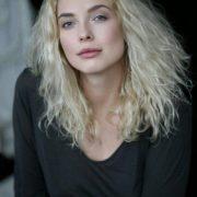Pretty Stepankovskaya Svetlana