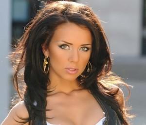 Sasha Pavlova tv presenter