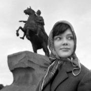 Ludmila Savelieva – actress and ballerina