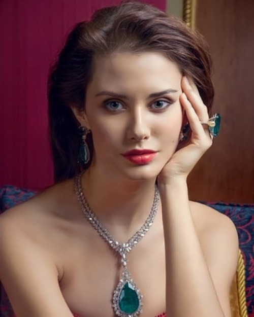 rudieva beauty queen