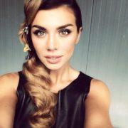 Stunning Anya Sedokova
