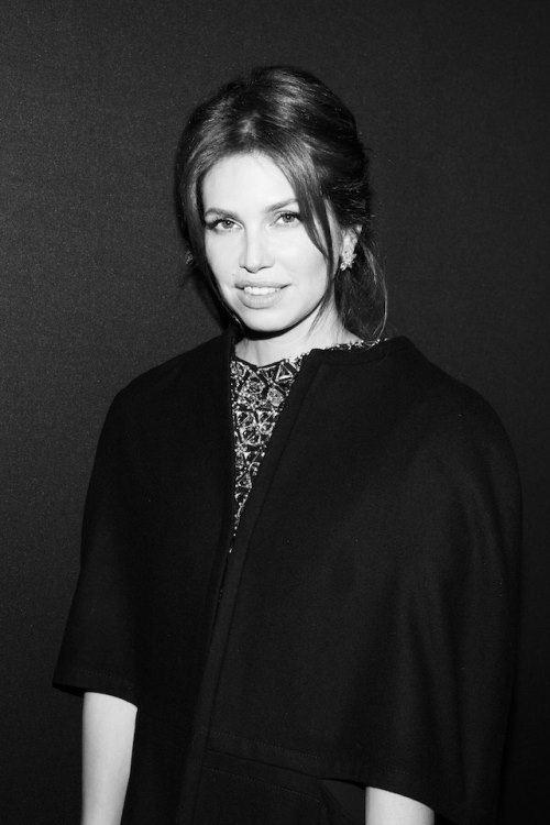Stunning Daria Zhukova
