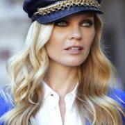 Stunning Kuletskaya Elena