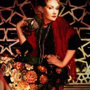 Stunning Litvinova Renata
