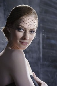 Svetlana Khodchenkova famous actress