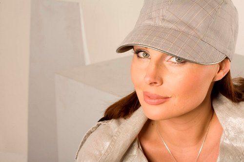 Talented Bochkareva Natalia