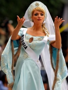 kotova tatiana miss russia