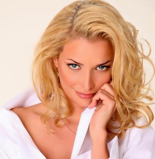 Tatiana Kotova - Miss ...