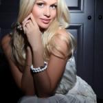 victoria lopyreva beautiful blonde