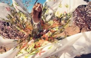 Anna Selezneva top model
