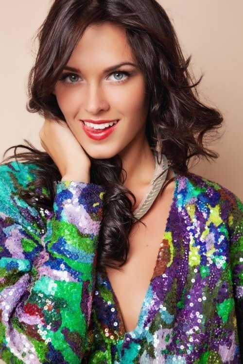antonenko irina beauty queen