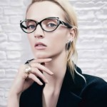 Daria Strokous beautiful model