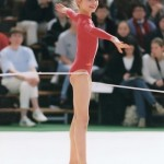 Alina Kabaeva champion