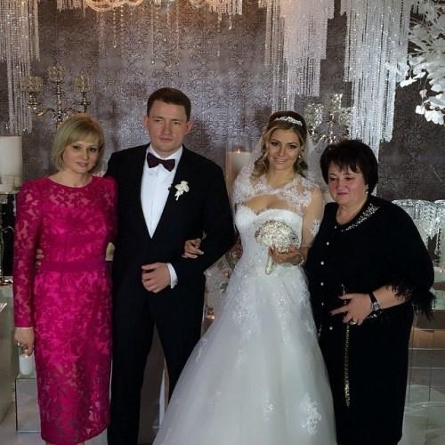 kirilenko husband