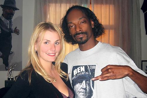 kudikova Snoop Dogg