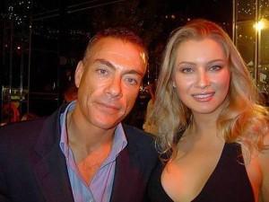 lenina Van Damme