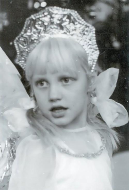 malinovskaya childhood