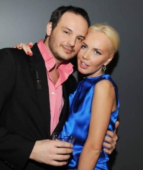 malinovskaya second husband