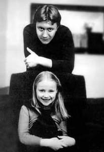 mironov daughter