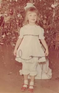 roslyakova childhood