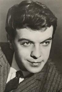 Vyacheslav Shalevich actor