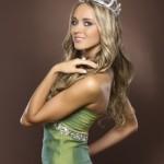 Sukhinova Ksenia Miss Russia