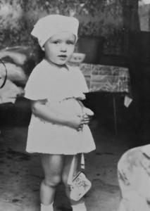 sukhinova ksenia childhood