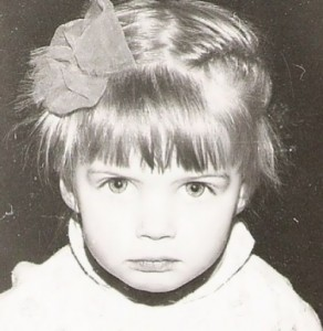 zadorozhnaya childhood