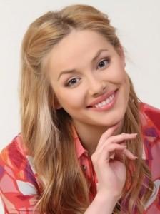 zoya berber russian actress