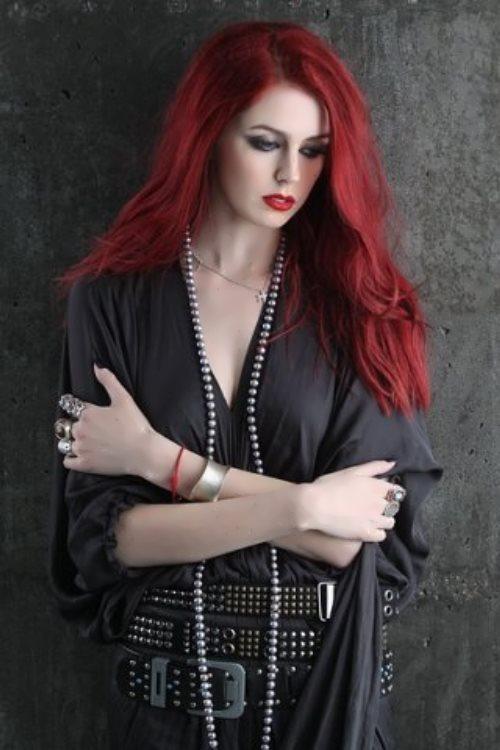 Alexandra Gurkova