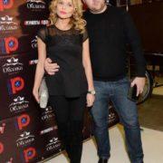 Alexei Sorokin and Ksenia Novikova