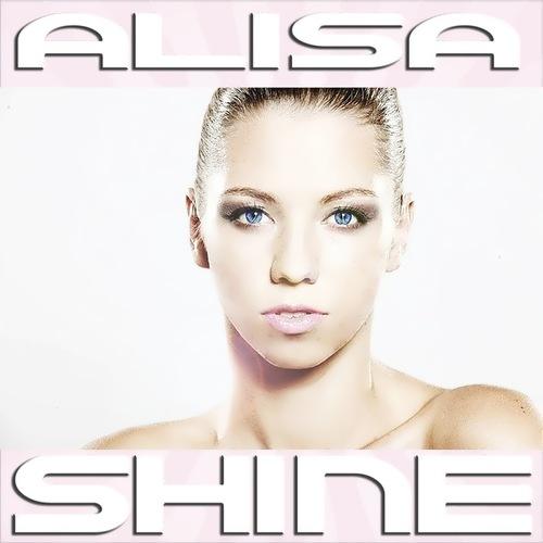 Saltykova Alisa singer