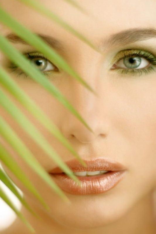 Amazing model Agafoshina Rimma