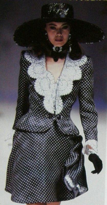 Amazing model Tatyana Sorokko