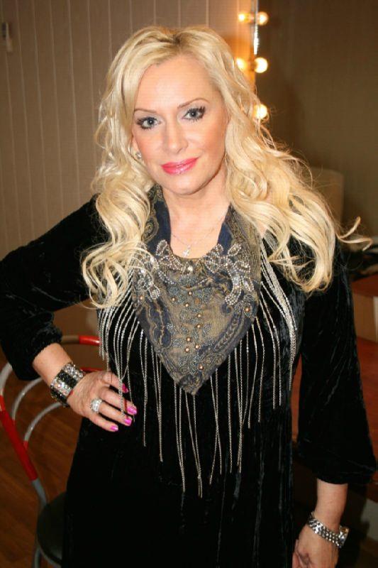Amazing singer Gulkina Natalia